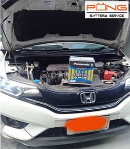 battery honda 17