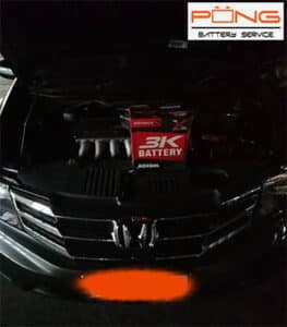 battery honda 23