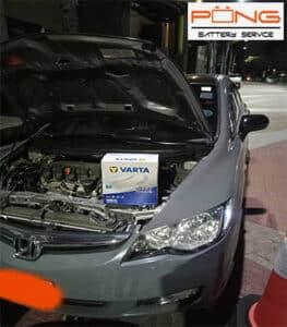 battery honda 24