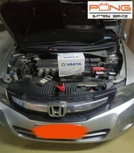 battery honda 33