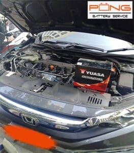 battery honda 34