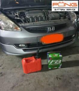 battery honda 41