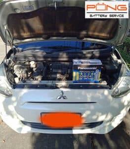 battery mitsubishi 4