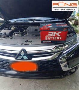 battery mitsubishi 5