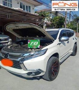 battery mitsubishi 6