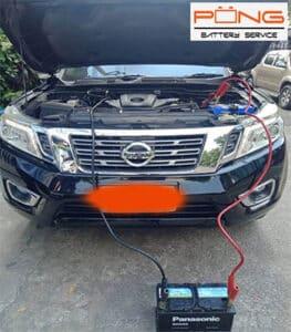 battery nissan 4