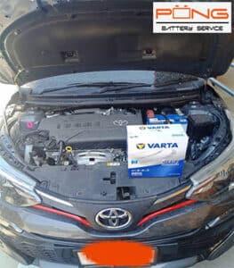 battery toyota 38